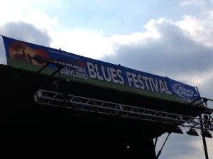 Blues Festiva